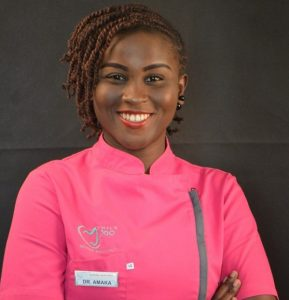 Amaka Nwadiani-Umolu