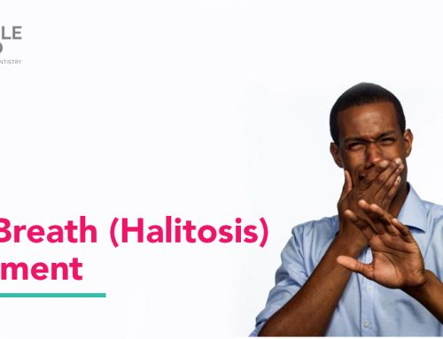 Halitosis (bad breathe): 6 ways to defeat bad breath