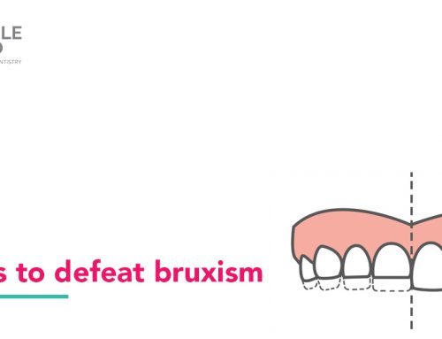 6 Ways To Defeat Bruxism.