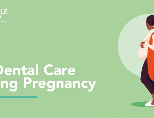 10 Dental Care Tips for Pregnant Women