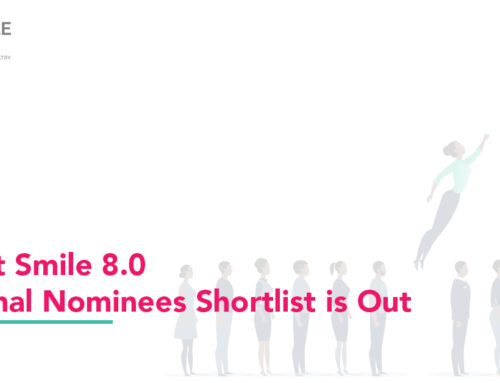 The Final NomineesShortlist is Out!