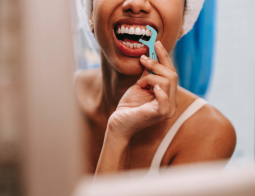Common Dental Hygiene Myths: Myths about Oral Health